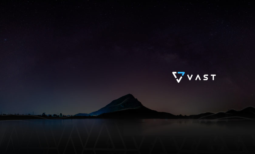 VAST Data selects Fullstack